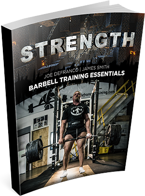 Strength Manual